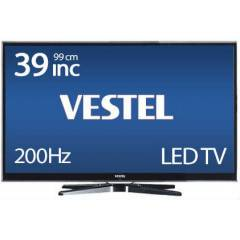 Vestel Satellite 39PF5065 Uydu Al�c�l� 200Hz LED