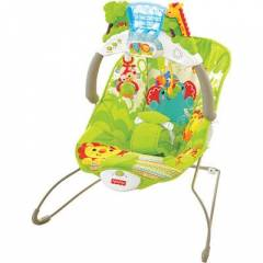 Fisher Price Ya�mur Orman� Del�ks Anakuca��