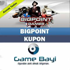 DarkOrbit SeaFight 5 TL Epin Bigpoint Kupon
