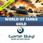 World Of Tanks 1500 Gold WoT 1.500 Alt�n