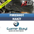 FireShot Nakit 2000 Fire Shot FS 2.000 Oas Games