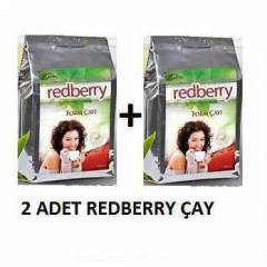 2 KUTU Redberry �ay�-Redberry Tea (Red Berry Tea