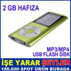 VTECH 2GB HAFIZA MULT�MED�A PLAYER MP3-MP4