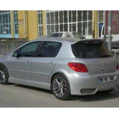 307 Yan Etekler Garage-6 Body Kit