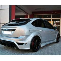 Focus III RS Yan Etekler  Garage-6 Body Kit
