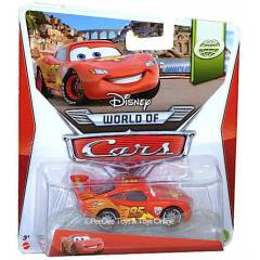 Disney Cars 2 World Grand Prix �im�ek McQueen