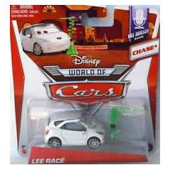 Disney Pixar Cars2 Lee Rac�