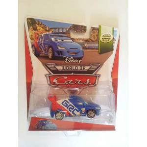 Disney Pixar Cars2 Raoul �aroule