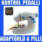 Mini Diki� Makinas� Ev Tipi Mini Diki� Makinesi