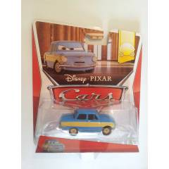 Disney Pixar Cars2 Vladimir Trunkov