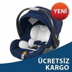 Chicco Key Fit Plus Ana Kuca�� Deep Blue 0-13 Kg