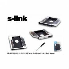 S-link IDE to SATA 12.7mm 12.7mm Notebook Ekstra