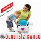Fisher Price E�lenceli Tuvalet �ocuk Laz�ml�k