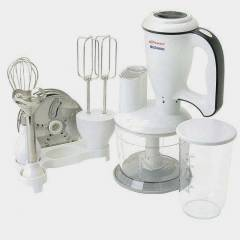 CONT� 203 MOLTOMANO EL BLENDER SET� VE ROBOTU