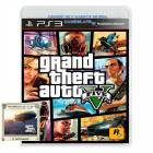 PS3 GTA 5 GTA V PS3 ATOMiC BLiMP DLC + HAR�TA