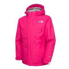 The North Face Insulated Open Gate K�z �ocuk Cek