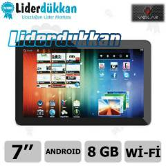 Volar 7 inc Android Tablet PC + K�l�f �ok Fiyat!