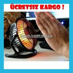 Mini Ufo Is�t�c�  �CRETS�Z KARGO Fatural�
