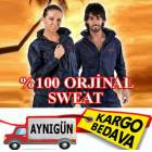 OR�J�NAL SWEAT TERMAL SAUNA E�OFMAN + KEMER