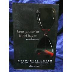 Bree Tanner'in �kinci Hayat� Stephenie Meyer ms