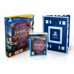 S�H�RL� K�TAP BOOK OF SPELLS SET PS3 TURKCE