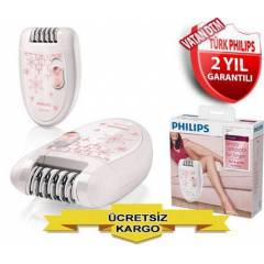 PHILIPS HP6420  EP�LASYON SATIENELLE