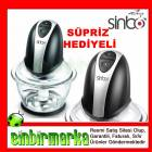 Sinbo Shb-3048 Rondo Do�ray�c� Blender