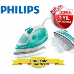 PHILIPS �T� GC2920/02 STEAM IRON HV-SOLG-FU