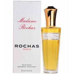 Rochas Madame EDT 100 ml Bayan Parf�m�