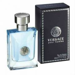 ORJ�NAL VERSACE POUREHOMME 100 ML PARF�M MEN