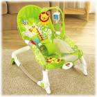 Fisher Price Aslanc�kl� Anakuca�� Ve Sallanan Sa
