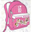 One direction �anta pembe orjinal �r�n