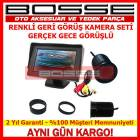 GER� G�R�� KAMERASI VE MON�T�R SET� - 2014 MODEL