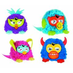 FURBY PARTY ROCKERS 2014 EN YEN� �R�N !!!