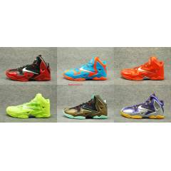 LEBRON JAMES 11