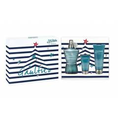 JEAN PAUL GAULTIER LE MALE 125 ML EDT PARF�M SET