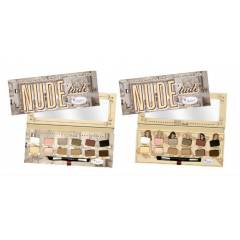 THE BALM NUDE 12' L� FAR PALET�+�CRETS�Z KARGO