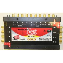 Next YE-10/8 Sonlu Santral Multiswitch+Adapt�r