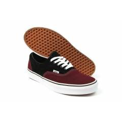 VANS // ERA Suede-Port Royal-Black (indirimde)