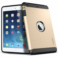 Spigen Sgp iPad Mini Retina Case Tough Armor