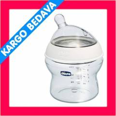 Chicco Step Up Biberon 0 Ay+ 150 ml Silikon