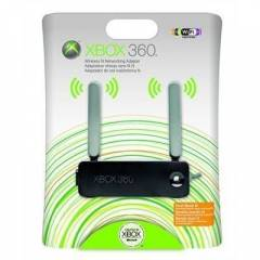 Xbox 360 Wireless Network Adapter  Microsoft