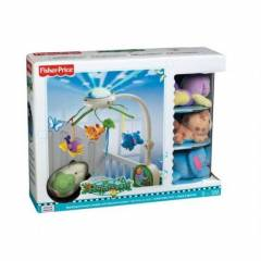 Fisher Price Ya�mur Orman� D�nence