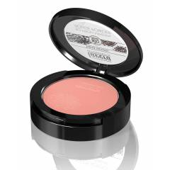 Lavera Mineral Powder Rouge -' Charming Rose
