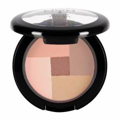 Nyx Mosaic Powder Blush - Peachy