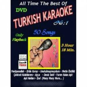BEST OF TURKISH KARAOKE NO:1