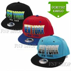 New York Snapback Hip Hop �apka OZ18