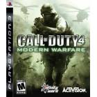 CALL OF DUTY 4 MODERN WARFARE PS3 �OK F�YAT