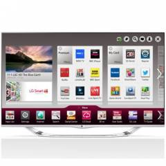LG 47LA740S 47 LED TV 120cm (Full HD) 3D 800Hz,S