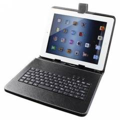"10.1"" �N� TABLET PC KLAVYEL� DER� KILIF �ANTA"